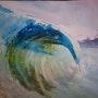 La Vague 2. Vincent Bourdin