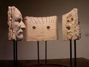«Se regarder se regarder». Bruno Maillard Sculpteur
