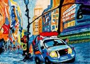 Rue de n-y n° 3 Ambulance. André Ledroit