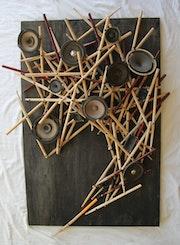 Broken Sound 2. Tomasz Grzesik