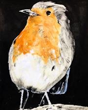 Robin. Taj Mattingly
