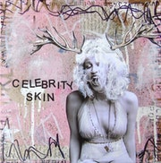 Celebrity Skin- Courtney Love Hole music celebrity popular culture rock music.