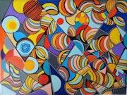Rainbow Planet. Alexandros Vlachopoulos