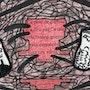 Fragment poétique d'un quidam schizoïde interné depuis peu… 4309.. Dominique Cauvé