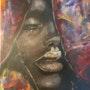 Haiti Chérie kontinyé souri. Clara Macovei