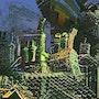 Green Chimneys. Gipéhel