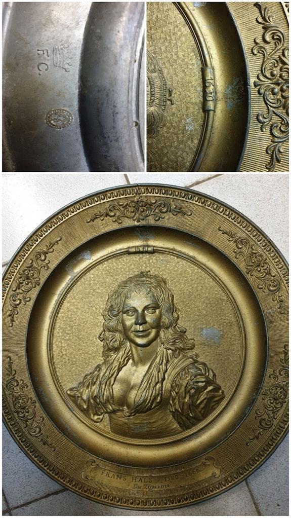 Frans hals 1630 original.. Ali Berrada Ali Berrada