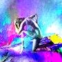 La Belle Color. Jean-Jacques Kindler