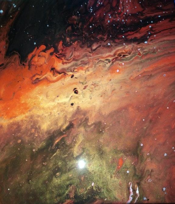 «Galaxie». Vicpourart Vicpourart