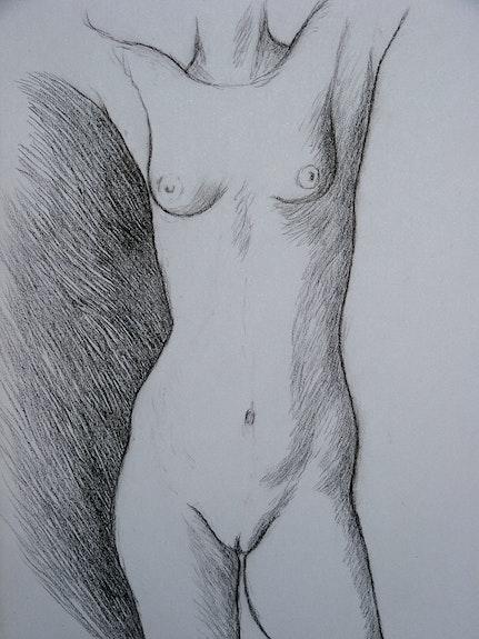 El torso de Venus. Sebasthian Dúart Sebasthian Dúart