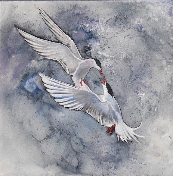 Les ailes du désir. Isabelle Le Pors Isabelle Le Pors