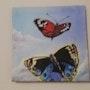Butterflies. Fernandes Céline