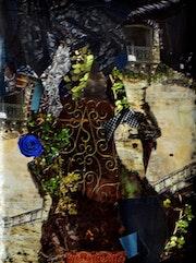 Le chevalier des ruines. Microzede