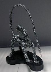 Alien. Lydie Merck