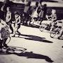Scènes de rue. Marylou