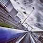 Paysage urbain. Marylou