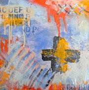 Poem for Antoni Tapies. Lorette C Luzajic