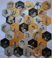 La ruche. Adélaïde Simon