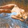 Dans les bras de Morphée. Carmen Juarez Medina