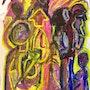 Adult Feature. Radiant Art