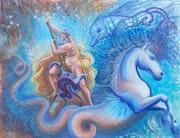 Allegorie de Neptune.