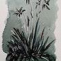 Fleur. Jeanmidijeanmi