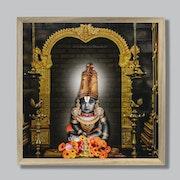 Sri Venkateswara Swamy Tirupati. Gururaj Bhandari