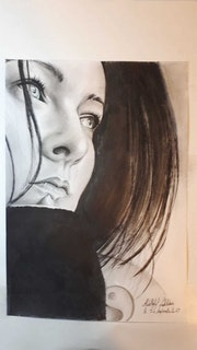 Andrea Braun Artiste. Abdel Lakhdouri