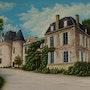 Chateau bardins. Jean-Yves Saint Lezer