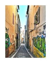 Rue Bien Taguée!.