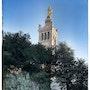 Notre Dame de la Garde… Protège nous! !. Sophie Rac