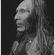 Indien Nez Percé.