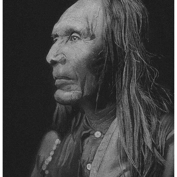 Indien Nez Percé. Wpascal Wpascal