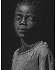 Enfant d'Haïti. Wpascal