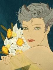 Narcisse. Kiyoko