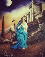 Maria Magdalena.