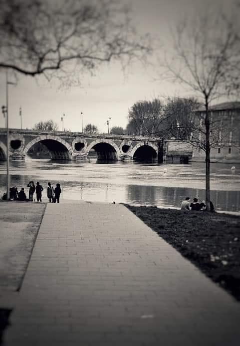 Mon regard - mon Toulouse. Marylou Marylou