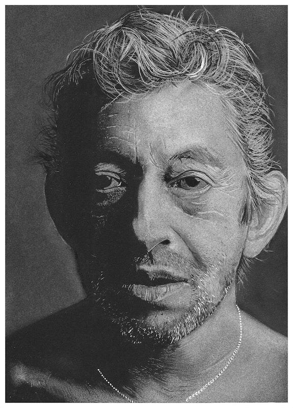 Gainsbourg. Wpascal Wpascal