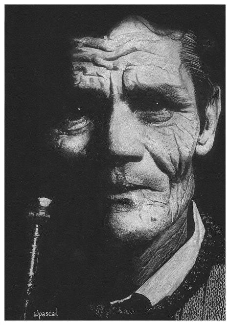 Chet Baker. Wpascal Wpascal
