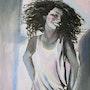 Série «La vie en confinement» : Allez on danse. Véroniq' S