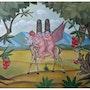 Untitled. Balucharan