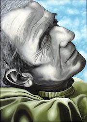 Le philosophe : Gilles Deleuze.