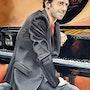 Le pianiste. Jean-François Ferbos