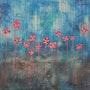Les Fleurs du Destin. Véronique Curto