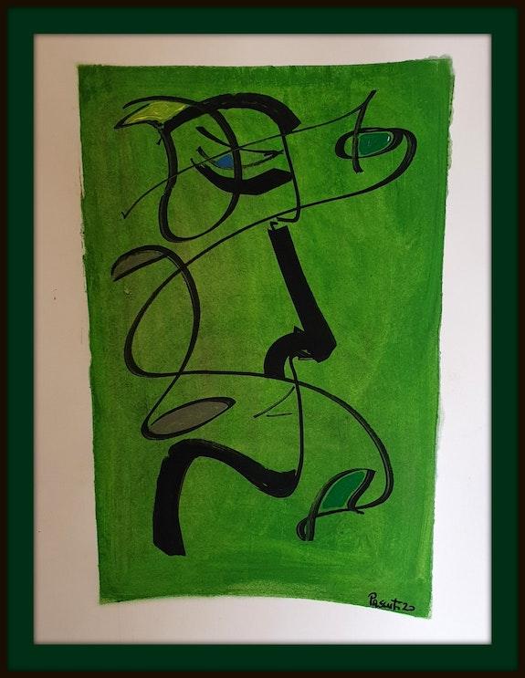 «Realitat exterior». Joan Pascuti Joan Pascuti