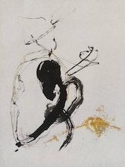 Dance I. Eva Ibañez Cano
