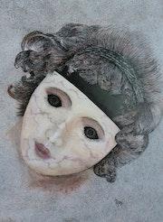 Masque proto-c-19. Jeanmidijeanmi
