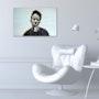 Tom Waits dans un salon. Ferbos Jean-François