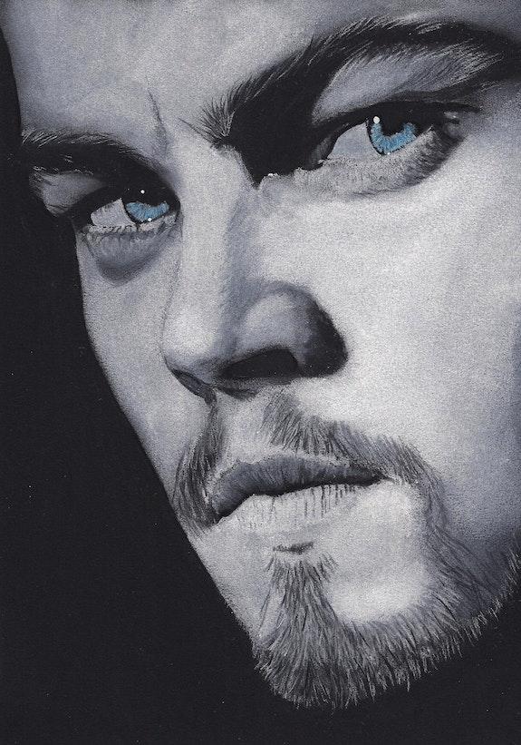 Leonardo DiCaprio. W Wpascal