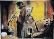 «Jazz Band».